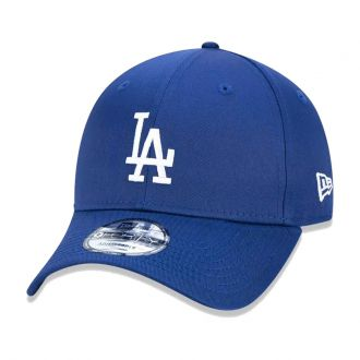 Boné New Era Aba Curva 940 SN MLB Los Angeles Sport