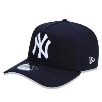 Boné New Era Aba Curva 940 SN MLB NY Yankees AF Classic