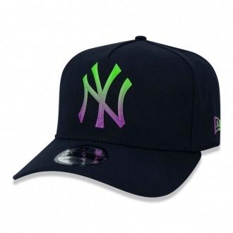 Boné New Era Aba Curva 940 SN MLB NY Yankees AF Space Gradient