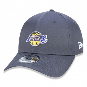 Boné New Era Aba Curva 940 SN NBA Lakers Sport