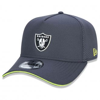Boné New Era Aba Curva 940 SN NFL Raiders AF Neon Sports