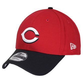 Boné New Era Aba Curva 940 ST MLB Cincinnati 2Tone