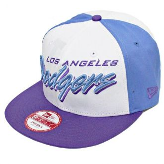 Boné New Era Aba Reta 950 SN MLB Los Angeles Gamer