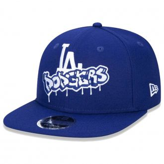 Boné New Era Aba Reta 950 SN MLB Los Angeles OF Graffiti