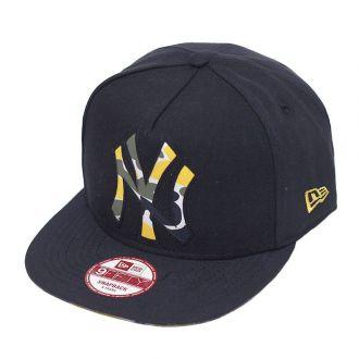 Boné New Era Aba Reta 950 SN MLB NY Yankees Reverse Camo