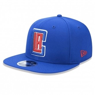 Boné New Era Aba Reta 950 SN NBA LA Clippers OF Primary