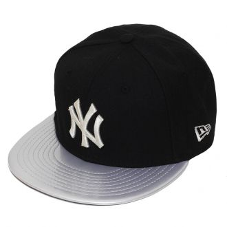 Boné New Era Aba Reta 950 ST MLB NY Yankees Jian Ye