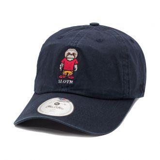 Boné Other Culture Aba Curva Strapback Sloth [DAD HATS]