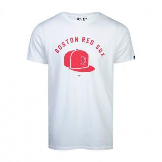 Camiseta New Era MLB Boston Sox AR Cap
