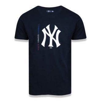 Camiseta New Era MLB NY Yankees Dance League