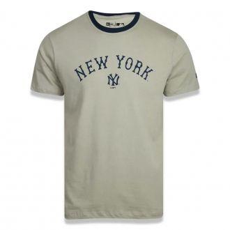 Camiseta New Era MLB NY Yankees Heritage