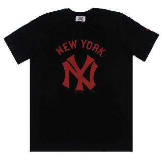 Camiseta New Era MLB NY Yankees Town