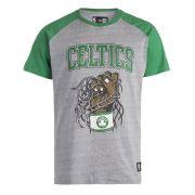 Camiseta New Era NBA Boston Celtics Hand