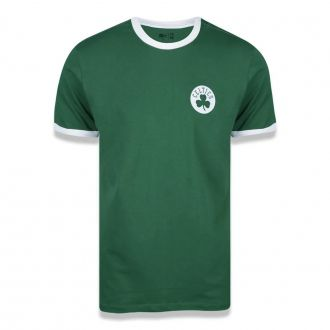 Camiseta New Era NBA Boston Celtics Heritage