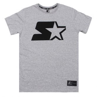 Camiseta Starter Basic Colors Cinza