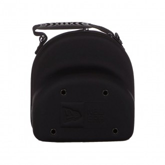 Case New Era Cap 2 Carrier Brand Flag Preto