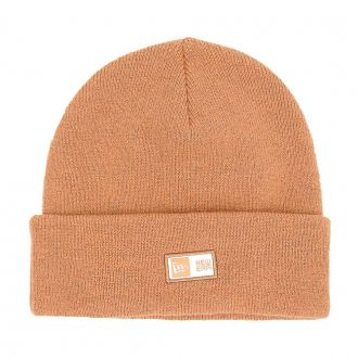 Gorro New Era Brand Box Reborn Heritage Marrom