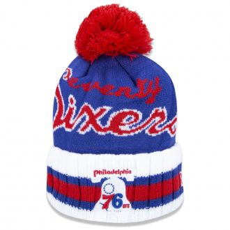 Gorro New Era NBA Philadelphia76ers Collection