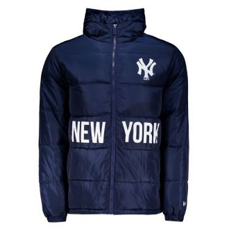 Jaqueta New Era MLB NY Yankees Bomber Soccer City