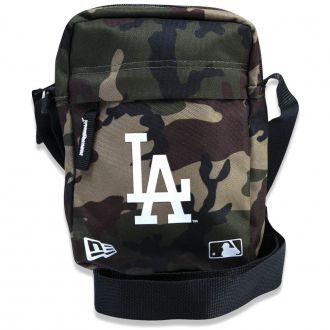 Shoulder Bag New Era MLB Los Angeles Camo