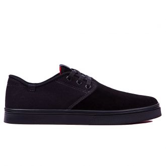Tênis Hocks Del Mar Originals Triple Black