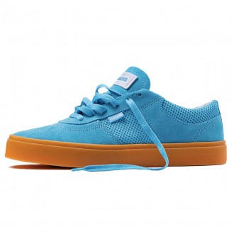 Tênis Hocks Tempus Blue/Gum