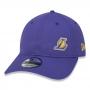 Boné New Era Aba Curva 920 ST NBA Lakers College The City