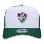 Boné New Era Aba Curva 940 SN Futebol Fluminense AF Trucker