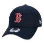 Boné New Era Aba Curva 940 SN MLB Boston Sport