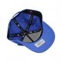Boné New Era Aba Curva 940 SN MLB NY Yankees AF Bicolors Azul Claro