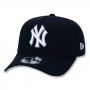 Boné New Era Aba Curva 940 SN MLB NY Yankees AF Out Graffiti