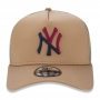 Boné New Era Aba Curva 940 SN MLB NY Yankees AF Trucker 2Tone