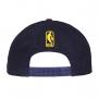 Boné New Era Aba Curva 940 SN NBA Cavaliers AF Circle Logo