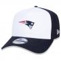 Boné New Era Aba Curva 940 SN NFL Patriots AF Reborn Classic