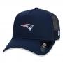 Boné New Era Aba Curva 940 SN NFL Patriots AF Trucker Property