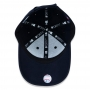 Boné New Era Aba Curva 940 ST MLB NY Yankees Colors Infantil Azul