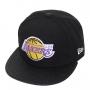 Boné New Era Aba Reta 5950 NBA Lakers Tonal Visor