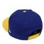 Boné New Era Aba Reta 950 SN MLB Los Angeles 2Tone League Azul