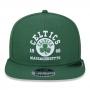 Boné New Era Aba Reta 950 SN NBA Boston Celtics OF Blocked