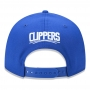 Boné New Era Aba Reta 950 SN NBA LA Clippers OF Primary