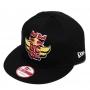 Boné New Era Aba Reta 950 SN Red Bull BC One Colors