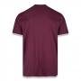 Camiseta New Era MLB Chicago Cubs College Wordmark