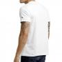 Camiseta New Era MLB Los Angeles Big Logo Branco