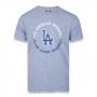Camiseta New Era MLB Los Angeles College Baseball