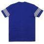 Camiseta New Era MLB Los Angeles Nac Chalk