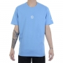 Camiseta New Era MLB NY Yankees Candy Colors Azul