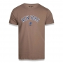 Camiseta New Era MLB NY Yankees Script Cap