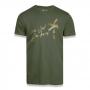 Camiseta New Era MLB NY Yankees Summer Time