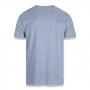 Camiseta New Era NBA Brooklyn Nets Basic Team Cinza