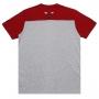 Camiseta New Era NBA Chicago Bulls Whip